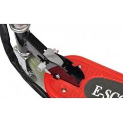 MONOPATTINO ELETTRICO 24 V 120W CON SELLA SEDILE E-SCOOTER BICICLETTA ELETTRICA FULL OPTIONAL