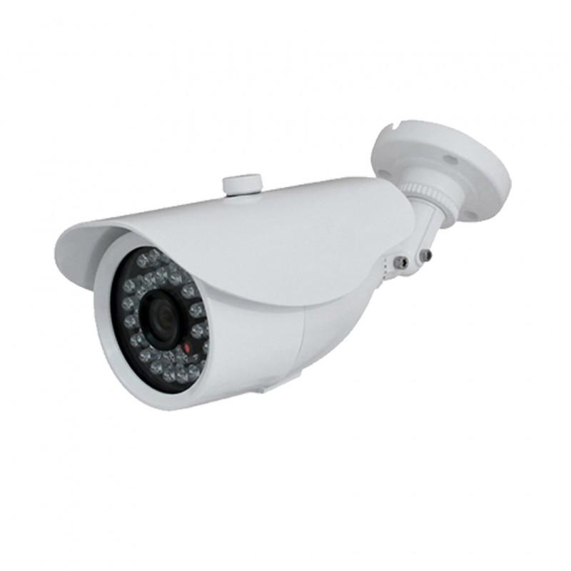 TELECAMERA VIDEOSORVEGLIANZA AHD DA 2.2 MPX HD 1080p
