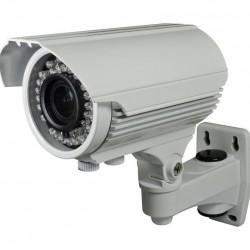 TELECAMERA VIDEOSORVEGLIANZA VARIFOCAL AHD DA 2.2 MPX