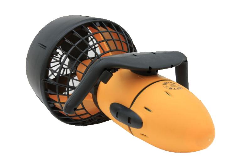 acquascooter elettrico 2 velocita 39 300 watt 6 kmh