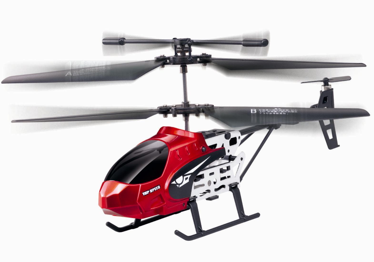 Elicottero 3 Canali Prezzo : Mini elicottero giroscopio radiocomandato canali per