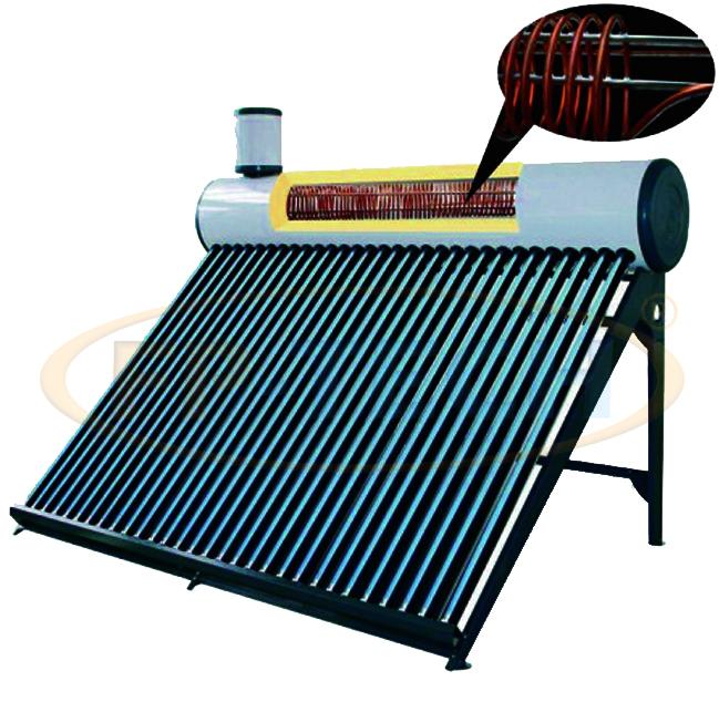 Pannello Solare Termico Per Piscina : Pannello solare termico acqua calda l con serpentina