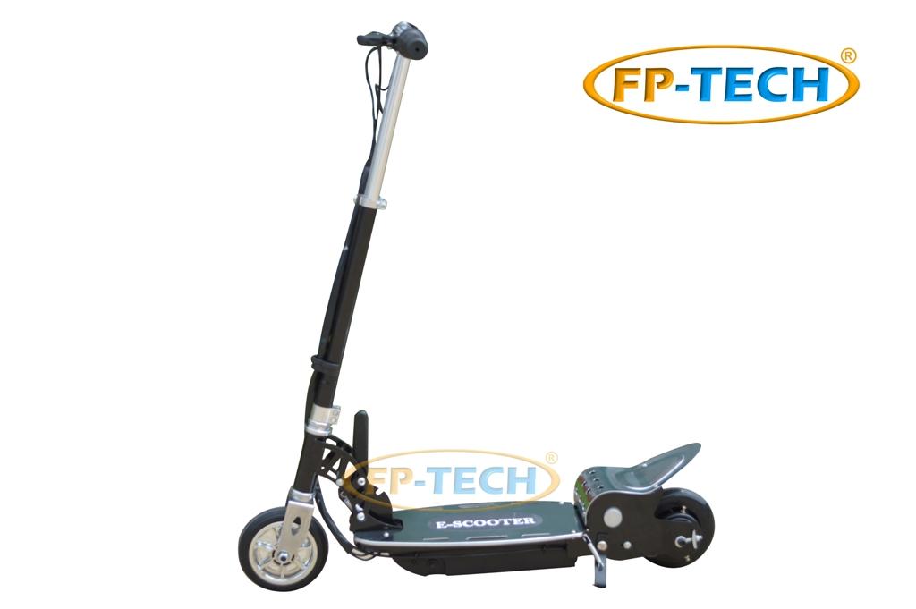 elektroroller 24 v 120w base metallica e scooter. Black Bedroom Furniture Sets. Home Design Ideas